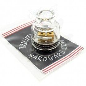 Toni Cap Competition Glass 24MM Druga - Trinity Glass
