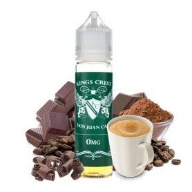 Don Juan Café 50ML - Kings Crest