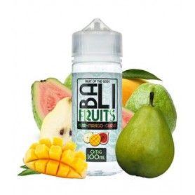 nacho Pear + Mango + Guava 100ML - Bali Fruits
