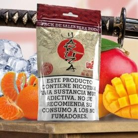 Pack Yakuza + NikoVaps 30ML - Oil4Vap Sales
