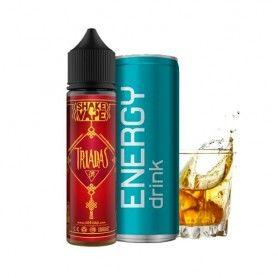 Aroma Easy4vap Triadas 10 ml - Oil4vap