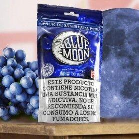 Pack Blue Moon + Nikovaps 30ML - Oil4vap Sales