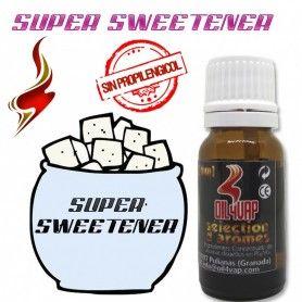 Molecula Super Sweetener - Oil4Vap