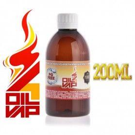 Base Mixta 200 ML PG Free - Oil4vap