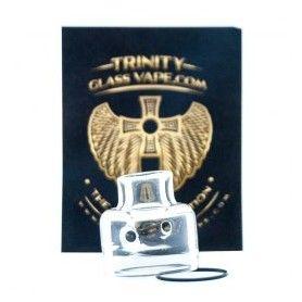 Campana Competition para Haku 22mm - Trinity Glass Vape