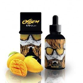 Malaysian Mango 50ML - Ossem