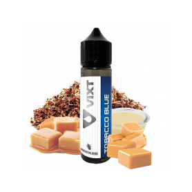Tobacco Blue 50 ML - Vixt