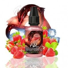 Aroma Ultimate Leviathan V2 Green Edition 30ml – A&L