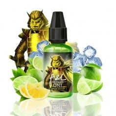 Aroma Ultimate Oni Green Edition 30ml – A&L