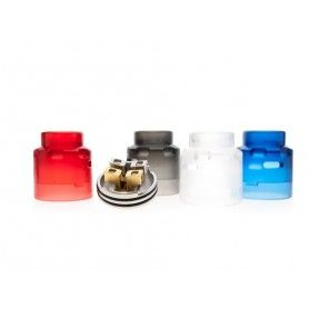 Kit Dead Rabbit V2 RDA 24mm – Hellvape