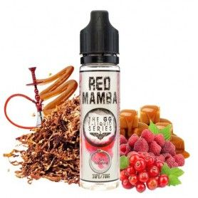 Red Mamba 50ML - The Golden Greek