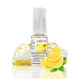 Salt Lemon Pie – Liqua 4s