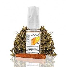 Salt Traditional Tobacco – Liqua 4s