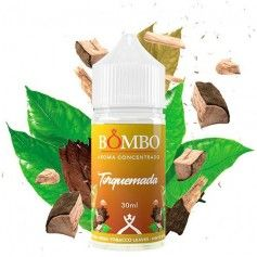 Aroma Torquemada 30ml – Bombo
