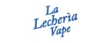 AROMAS LA LECHERIA VAPE