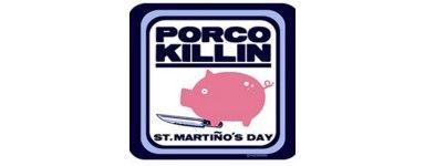PORCO KILLIN