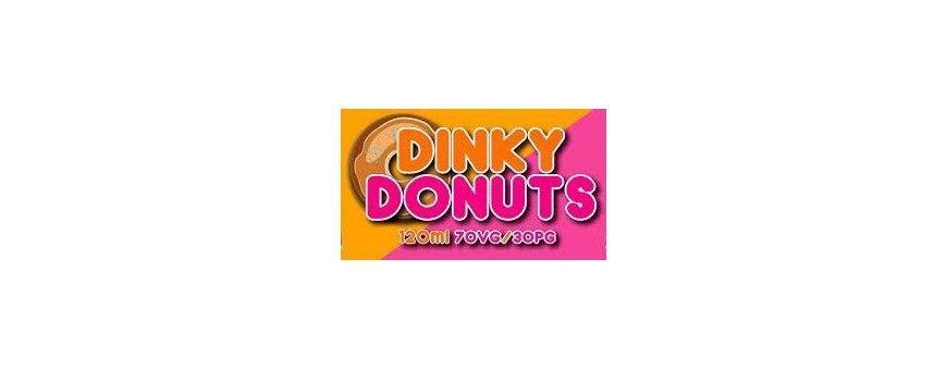 DINKY DONUT