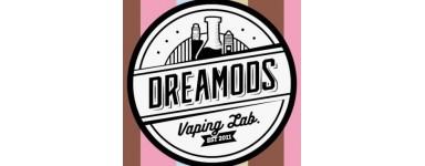 AROMAS DREAMODS